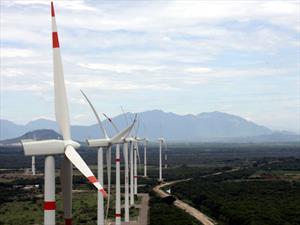 General Motors incorpora el uso de energía eólica a sus operaciones en México