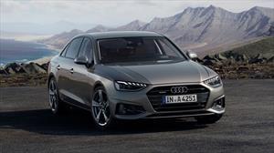 Audi A4 2020 recibe facelift discreto y motores híbridos