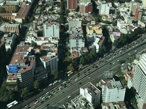 Cambios en la movilidad de Bogotá por contaminación ambiental