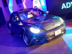 Volkswagen Beetle Coast 2018 debuta