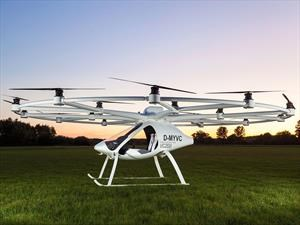 Cumpliendo la fantasía de tripular un drone