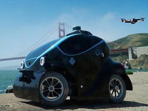 Video: Dubái tendrá su propia flota de Robocops