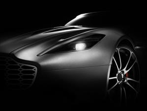 Aston Martin desarrolla su nuevo súper auto