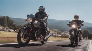 Razones para comprar una moto en tiempos del Coronavirus