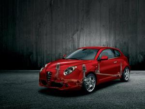 Alfa Romeo MiTo TCT llega al mercado colombiano con grandes novedades