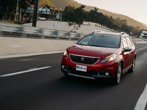 Manejamos el Peugeot 2008 2019
