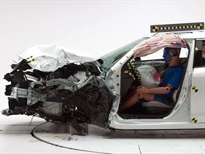 Mazda 6 2019 recibe el Top Safety Pick