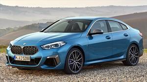 BMW Serie 2 Gran Coupe 2020 es el nuevo rival del Mercedes-Benz CLA