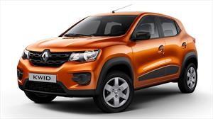 Renault Kwid es el auto más barato en México ¿vale la pena comprarlo?