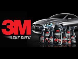3M Argentina estará en Autoclásica 2015
