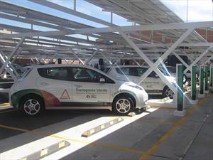 El Gobierno de Aguascalientes adquiere 15 unidades adicionales del Nissan LEAF
