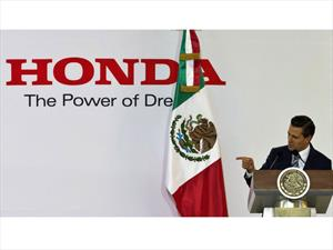 México incrementa la producción de automóviles en Norteamérica