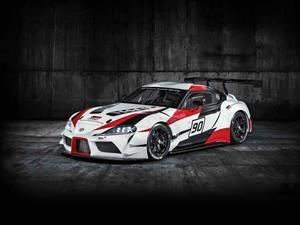 Oficial: Toyota Supra se lanza en Detroit 2019