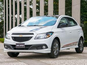 Lanzamiento Chevrolet Onix Effect