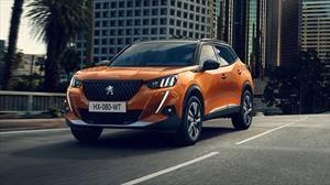 Peugeot 2008 2020 llegará a México en el Q1 del año que viene