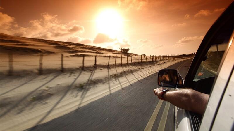 ¿Por qué el calor eleva la probabilidad de sufrir un accidente al conducir un automóvil?