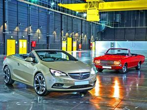 Opel cumple un año de su reingreso oficial a Chile