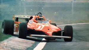 F1: Gilles Villeneuve, a 30 años de su muerte
