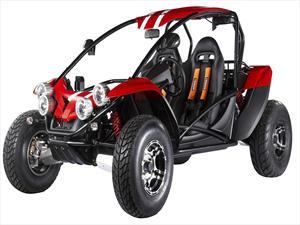 Nuevo Buggy BR600 PGO
