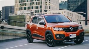 Manejamos el Renault Kwid 2019