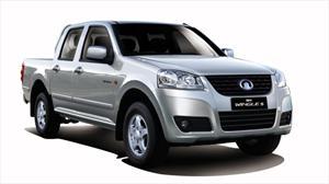 Great Wall Motors Chile presenta New Wingle 5