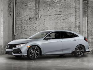 Honda tendrá transmisión de 11 velocidades y 3 embragues