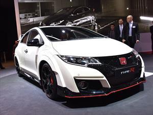 Honda Civic Type R, un súper hatchback