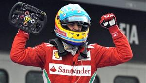 F1: Alonso, el piloto mejor pago
