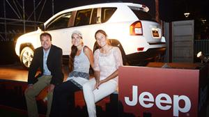 Jeep Impulsa Tenis Femenino Chileno