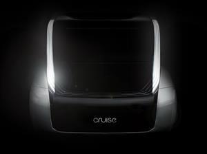 Honda y General Motors desarrollarán un nuevo vehículo autónomo