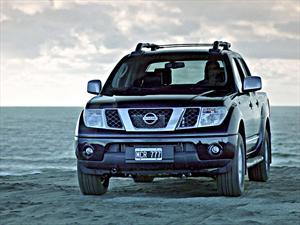 Nissan Frontier se renueva