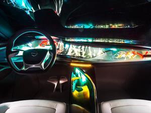 Los mejores carros concepto de 2015
