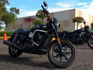 Harley-Davidson Riding Academy aprendizaje profesional para andar en moto