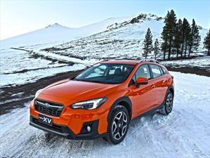 El esperado Subaru XV 2017 ya está en Chile