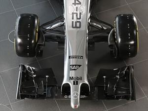 ¿Por qué son feas las nuevas trompas de los F1?