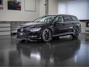 Volkswagen Passat Variant por ABT se presenta