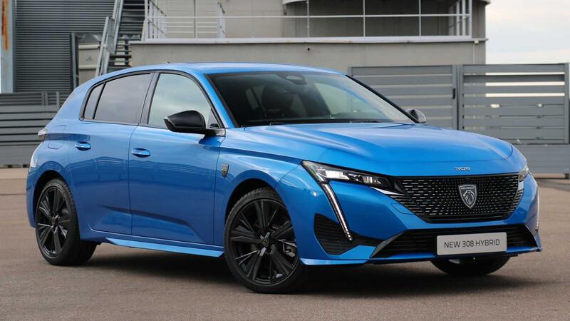 Peugeot confirma que el nuevo 308 2022 no contará con versiones GTI o PSE