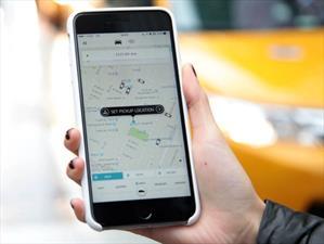 UberHop, el nuevo servicio que llega a competir con los camiones