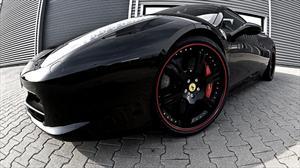 Ferrari 458 Italia Spyder Perfetto por Wheelsandmore
