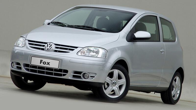 Volkswagen Fox, su historia