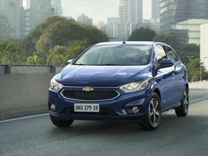Chevrolet Onix llega al millón de unidades producidas