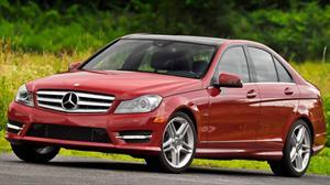 Kaufmann realizará el primer Mercedes-Benz Driving Experience de Santiago