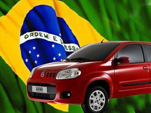 El gigante Brasil sigue creciendo