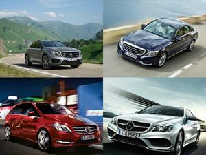 Está de regreso Autogira By Mercedes-Benz