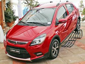 Lifan X50: SUV Compacto se presenta oficialmente en Chile
