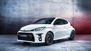 Toyota GR Yaris, un WRC a tu alcance