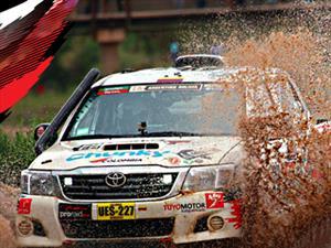 Equipo colombiano M2S Racing Team estará en el campeonato Baja Inka