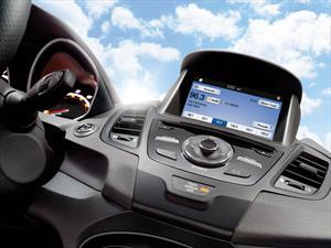 Ford SYNC 3 llega al Fiesta y Escape 2016