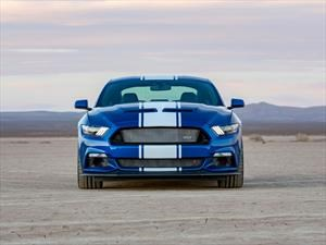 Shelby 50th Anniversary Super Snake 2017 se presenta