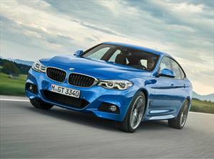 BMW Serie 3 Gran Turismo 2016 estrena gama de motores